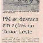 destaque timor 2004