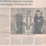 homenagem timor leste 2004