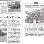 Pacha treino swat